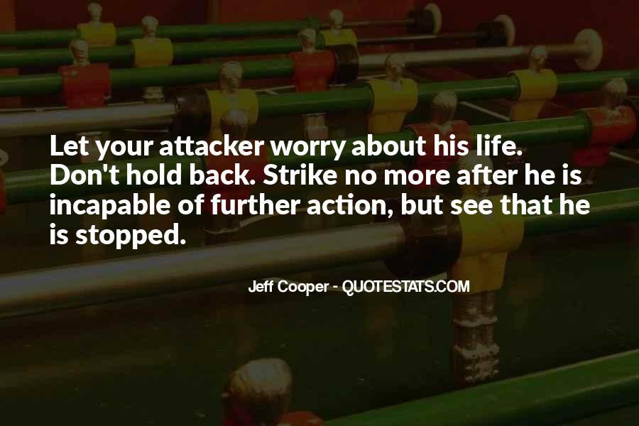 Jeff Cooper Quotes #138862
