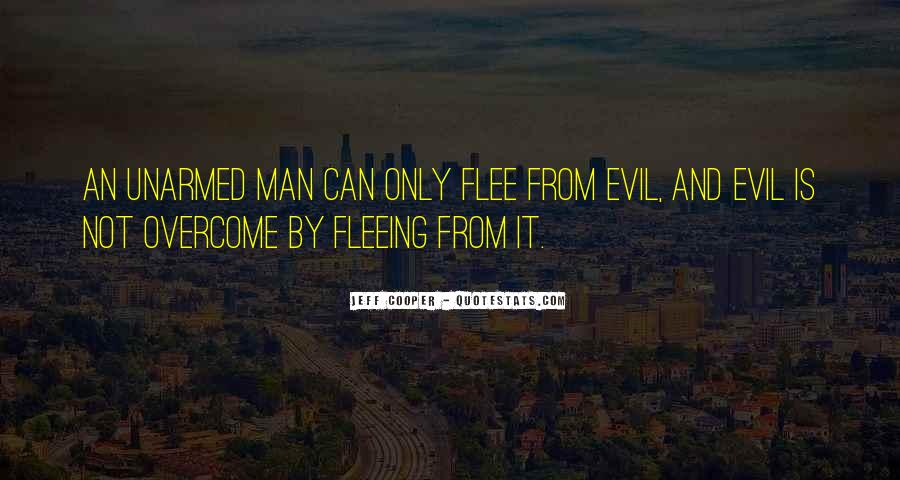 Jeff Cooper Quotes #146903