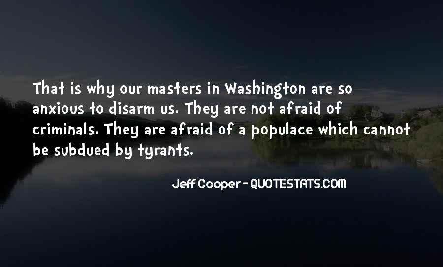 Jeff Cooper Quotes #151084