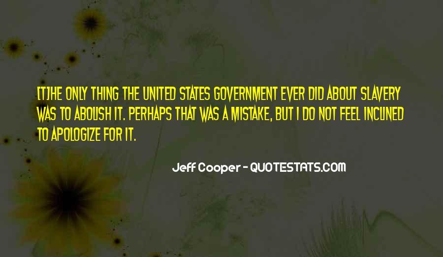 Jeff Cooper Quotes #1623425