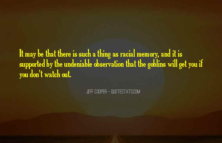Jeff Cooper Quotes #1666125