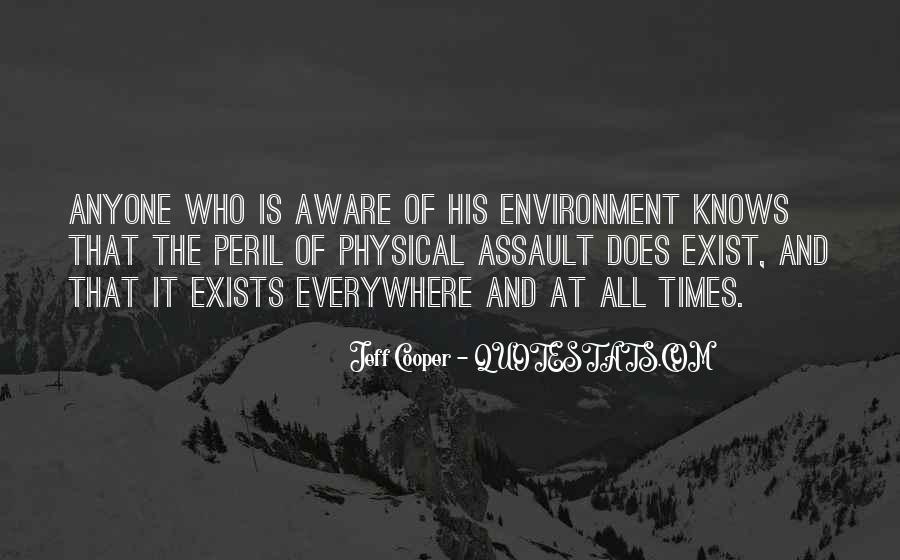 Jeff Cooper Quotes #1728848