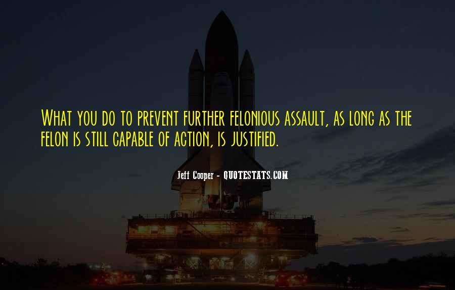 Jeff Cooper Quotes #1732155