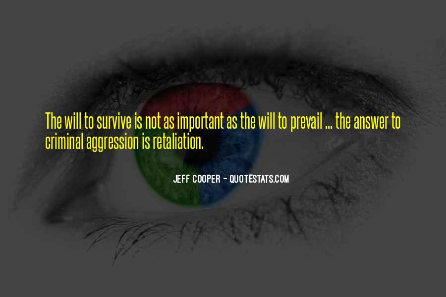 Jeff Cooper Quotes #1739533