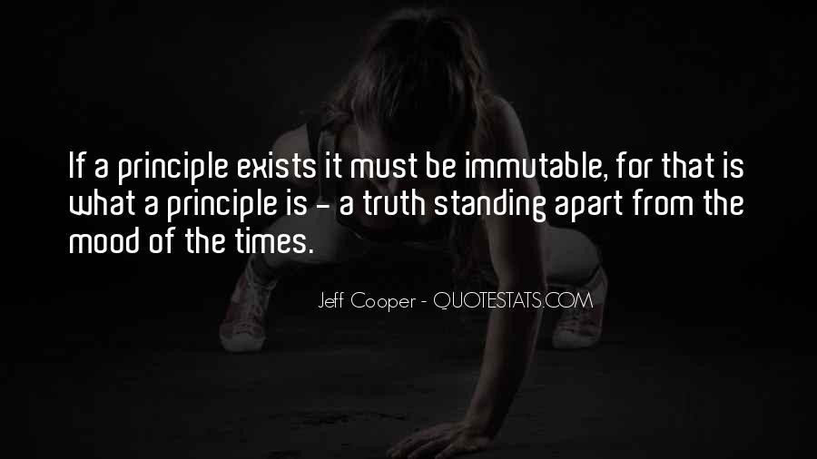 Jeff Cooper Quotes #210306