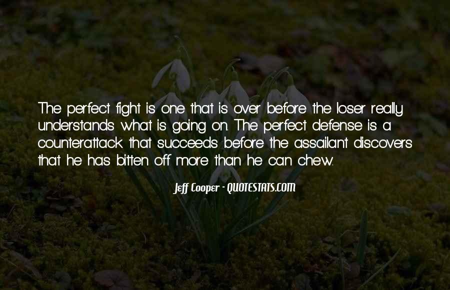 Jeff Cooper Quotes #226472