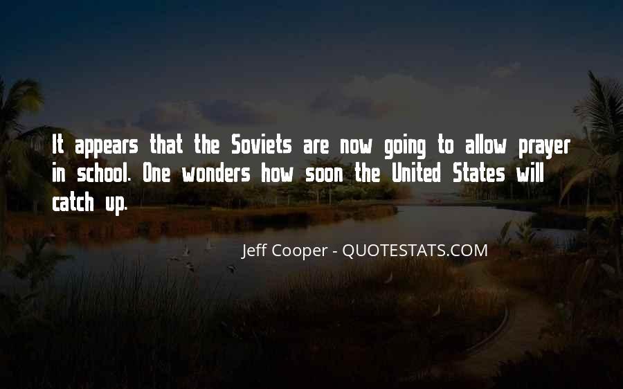 Jeff Cooper Quotes #282748