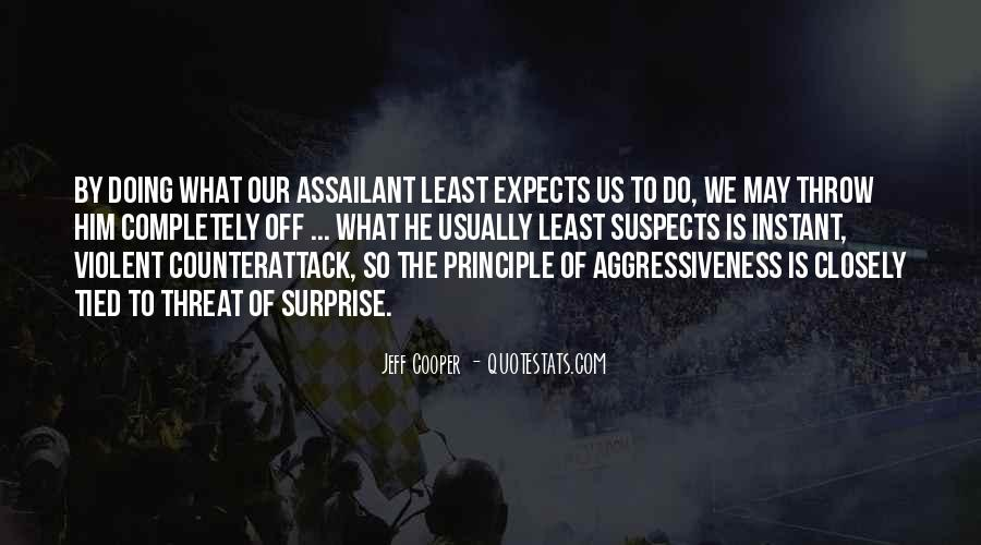 Jeff Cooper Quotes #379700