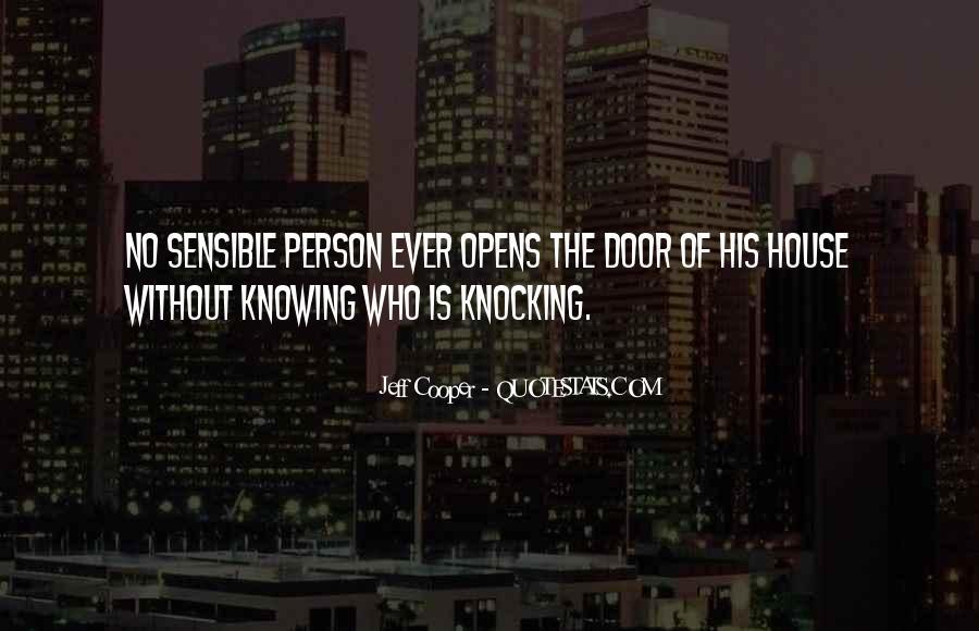 Jeff Cooper Quotes #393644