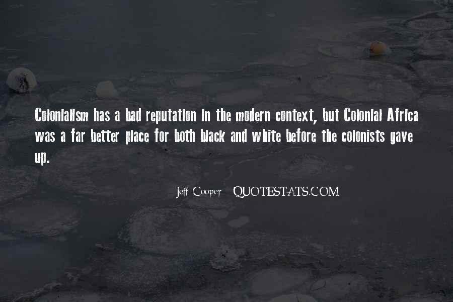 Jeff Cooper Quotes #43364