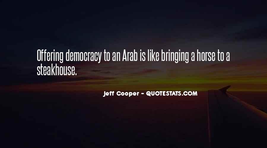 Jeff Cooper Quotes #455086