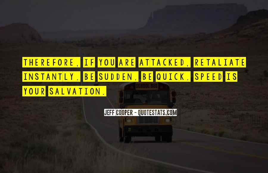 Jeff Cooper Quotes #674301