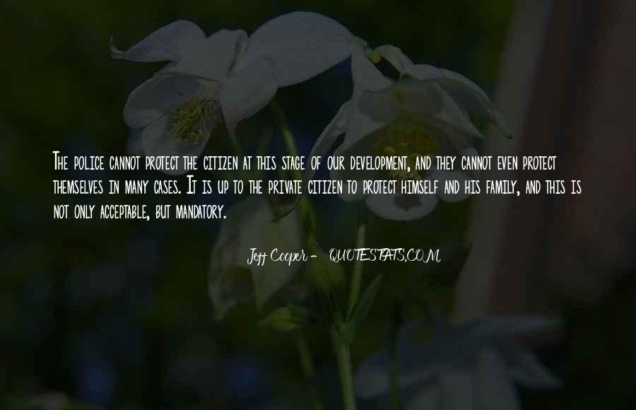 Jeff Cooper Quotes #68938