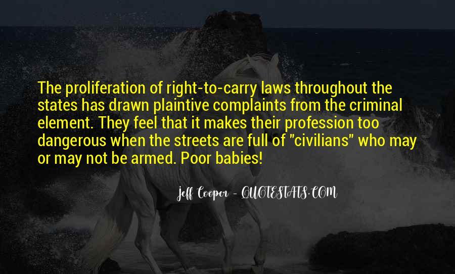 Jeff Cooper Quotes #754143