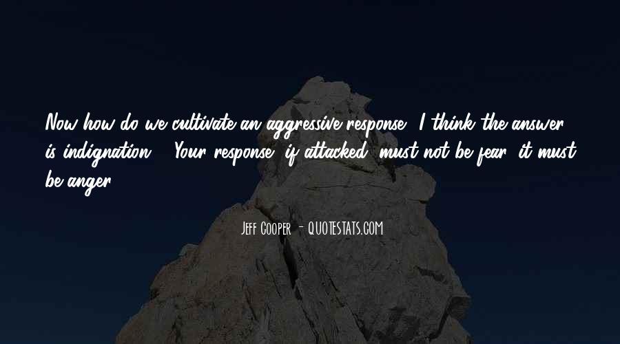 Jeff Cooper Quotes #958076