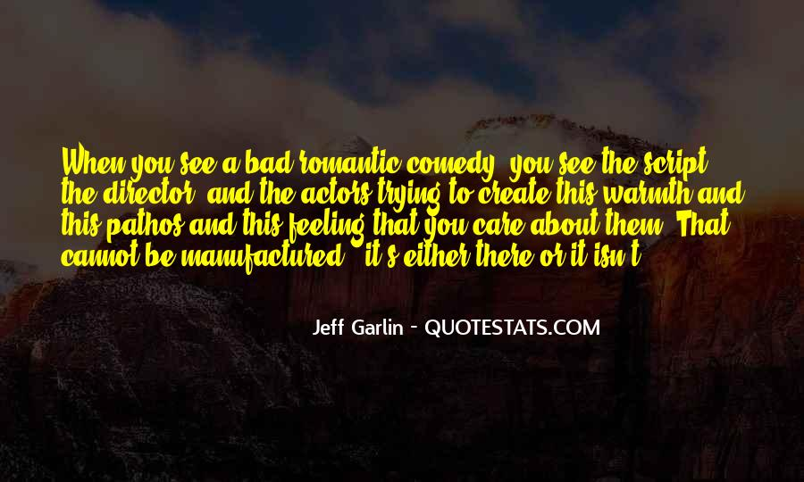 Jeff Garlin Quotes #1475292