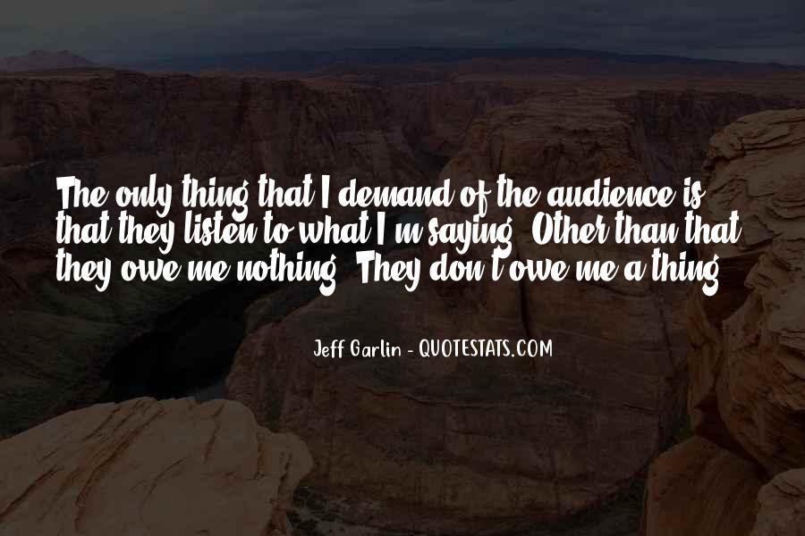 Jeff Garlin Quotes #286139