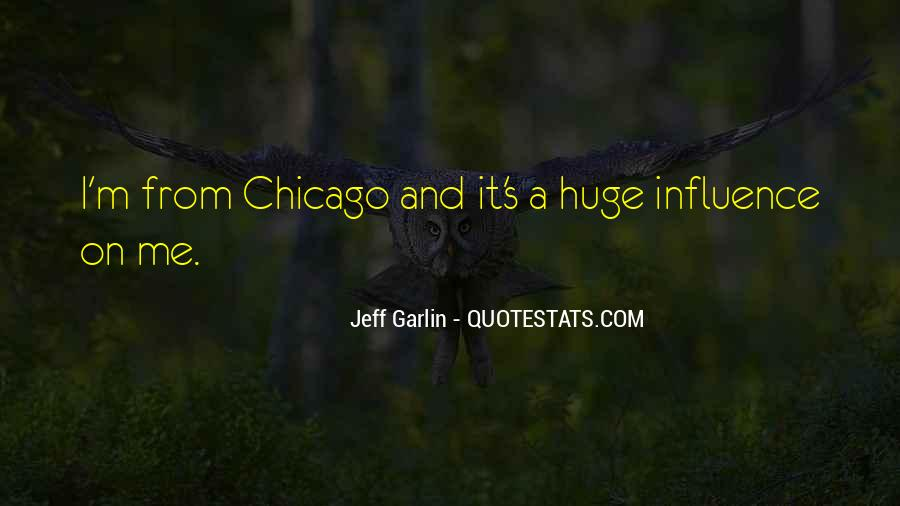 Jeff Garlin Quotes #534638