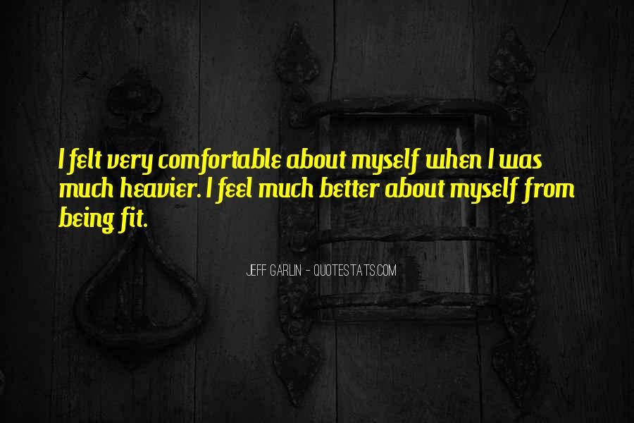 Jeff Garlin Quotes #559374