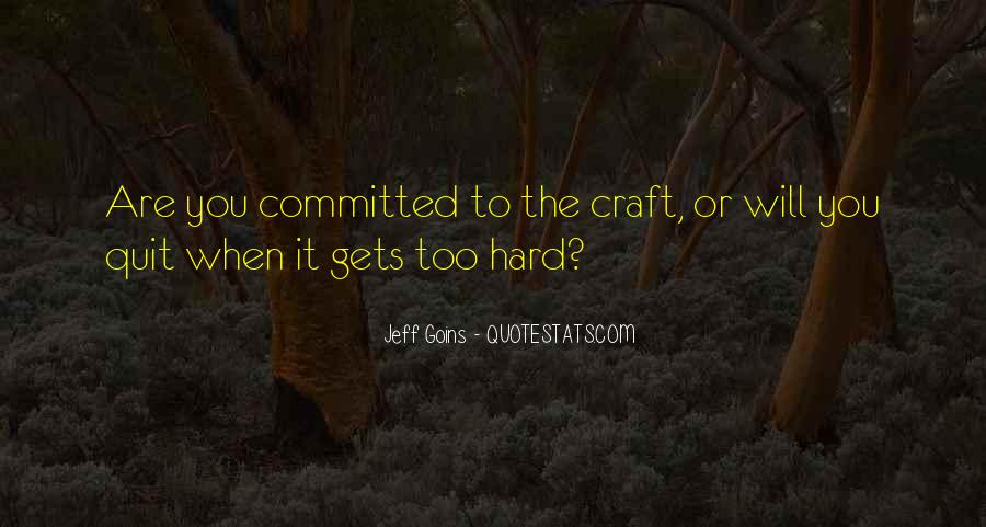 Jeff Goins Quotes #112