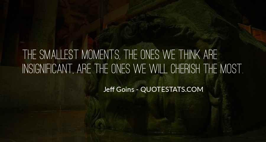 Jeff Goins Quotes #1734885
