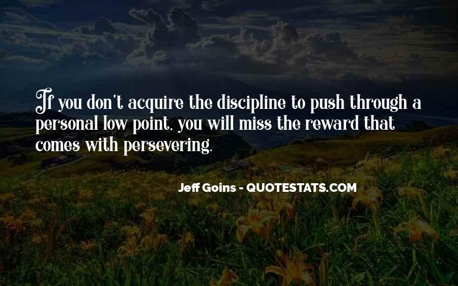 Jeff Goins Quotes #1755419