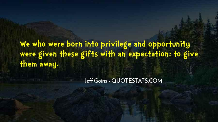 Jeff Goins Quotes #406204