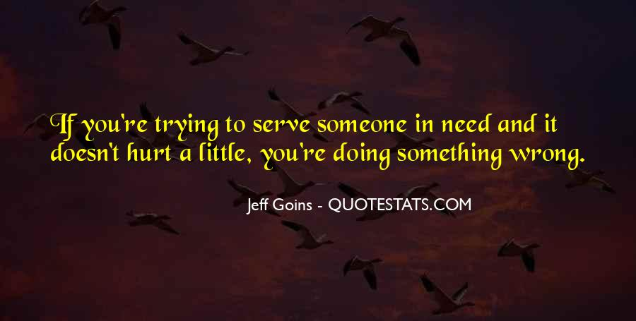 Jeff Goins Quotes #413634