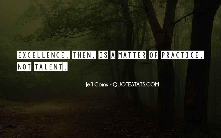 Jeff Goins Quotes #588381