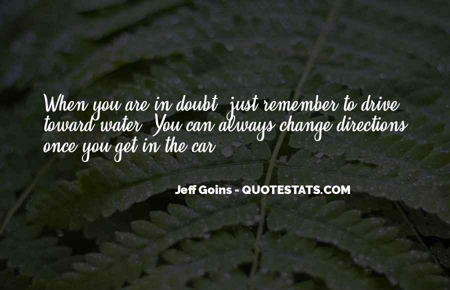 Jeff Goins Quotes #611121