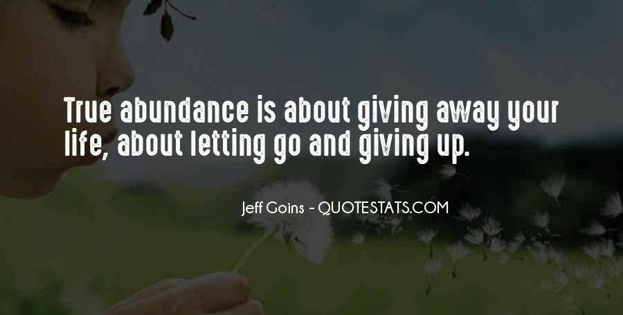 Jeff Goins Quotes #722331