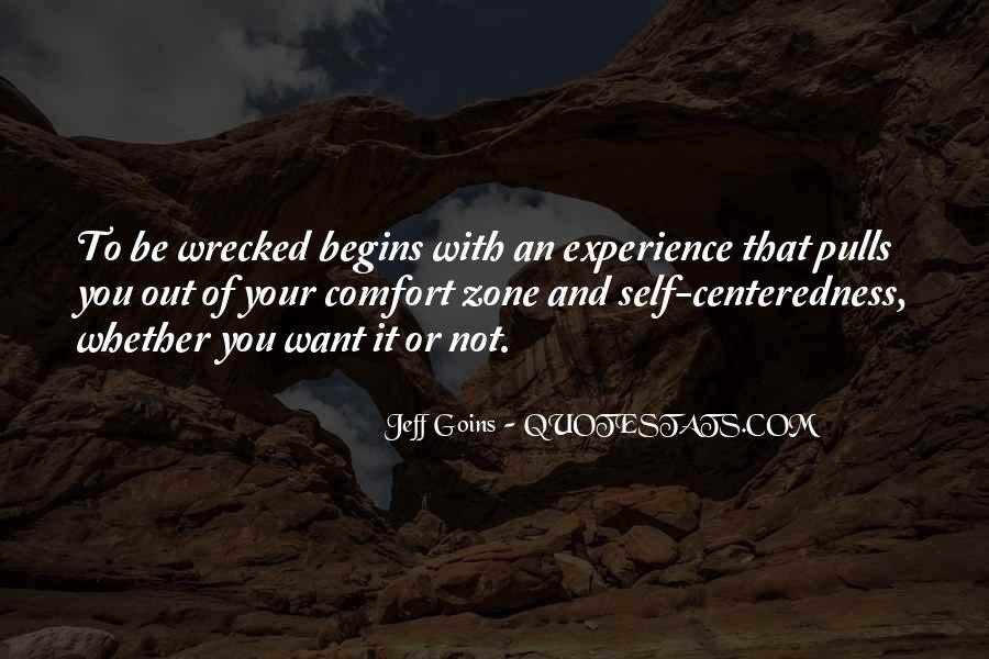 Jeff Goins Quotes #74461