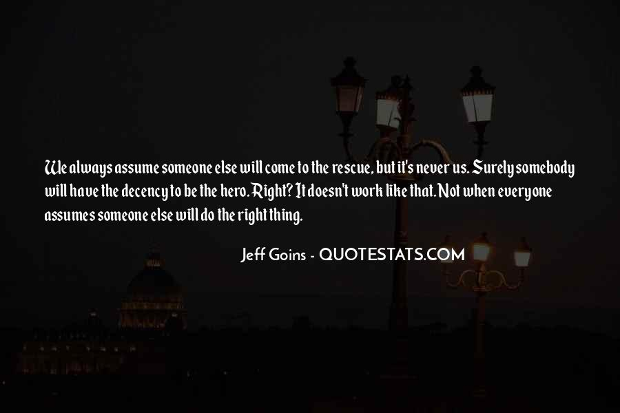 Jeff Goins Quotes #964591