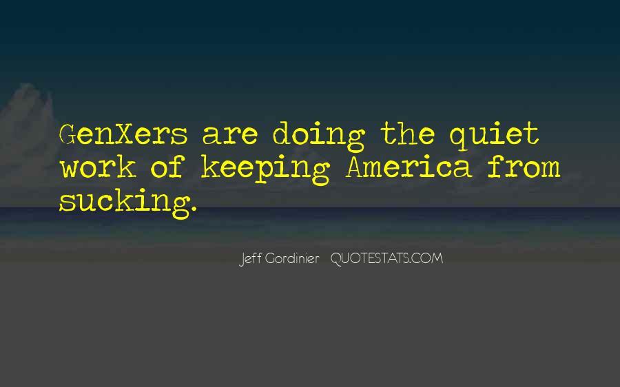 Jeff Gordinier Quotes #1680426