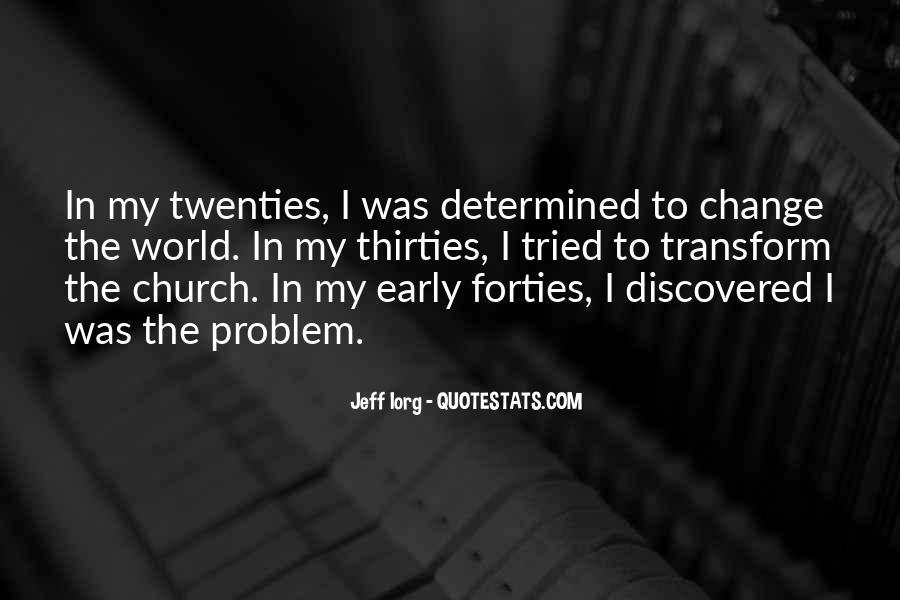 Jeff Iorg Quotes #1021012