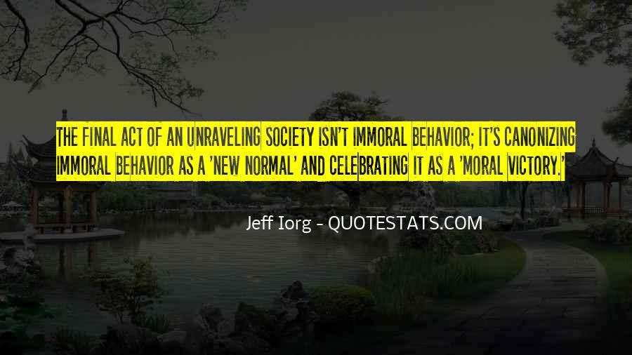 Jeff Iorg Quotes #1423475