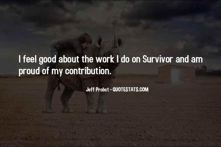 Jeff Probst Quotes #1602293