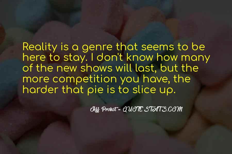 Jeff Probst Quotes #564382