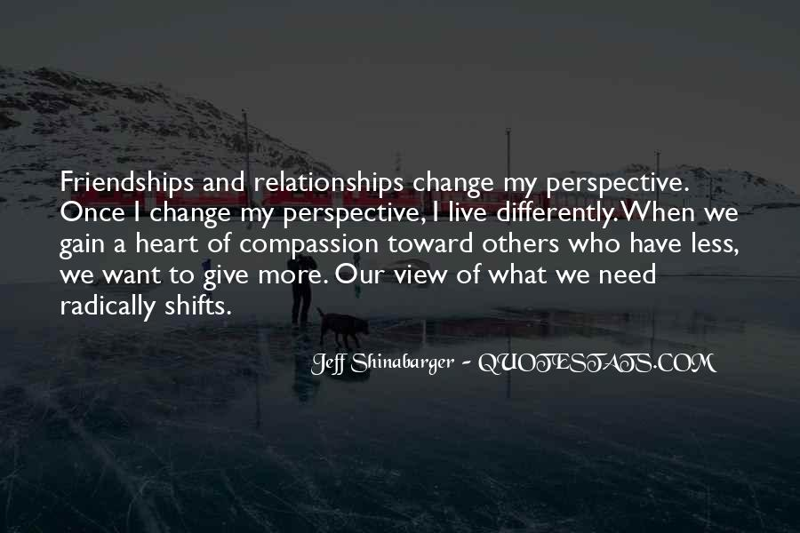 Jeff Shinabarger Quotes #1082275