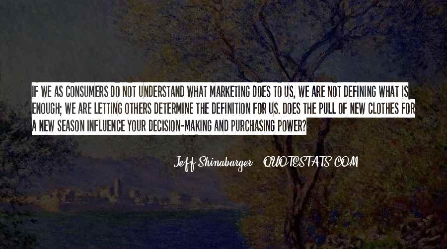 Jeff Shinabarger Quotes #980815