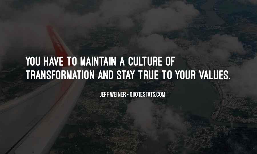 Jeff Weiner Quotes #374557