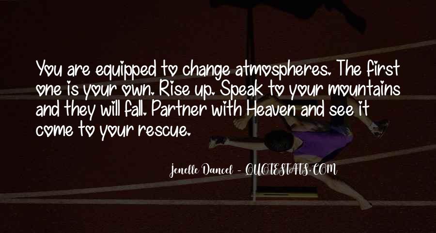 Jenelle Dancel Quotes #296620