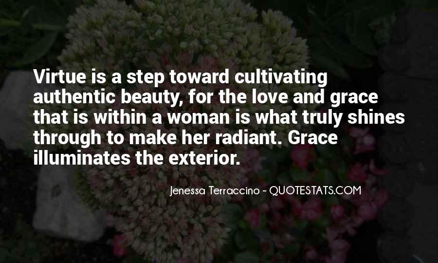 Jenessa Terraccino Quotes #222005