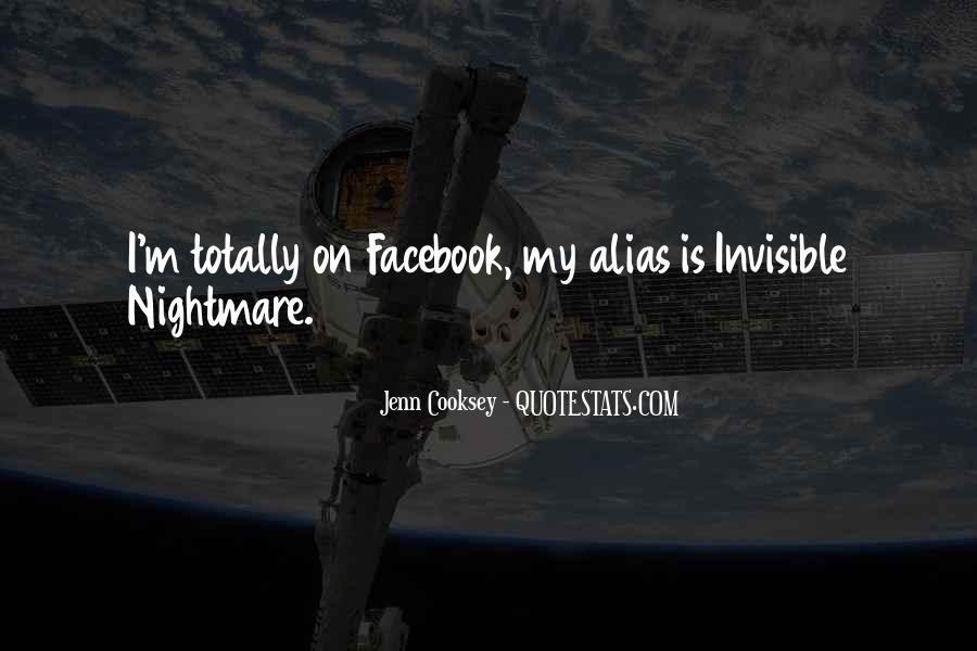 Jenn Cooksey Quotes #1291244