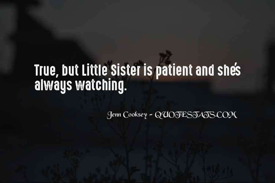 Jenn Cooksey Quotes #151708