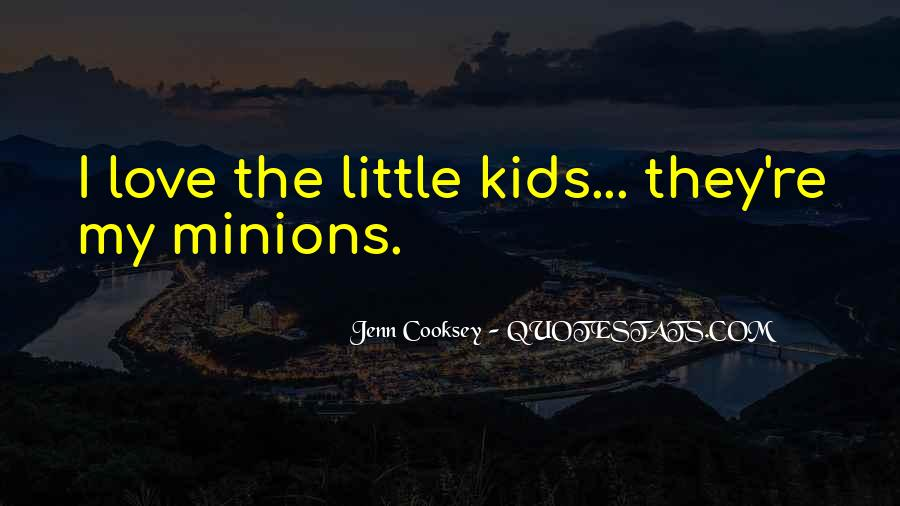 Jenn Cooksey Quotes #1861639