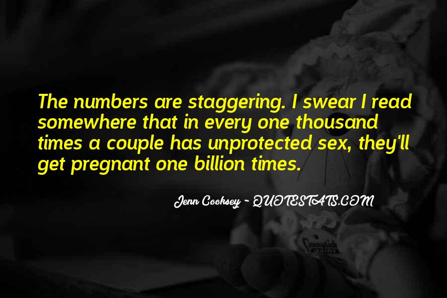 Jenn Cooksey Quotes #397907