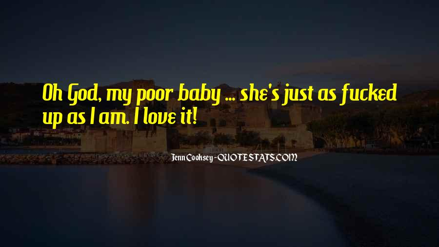 Jenn Cooksey Quotes #839237