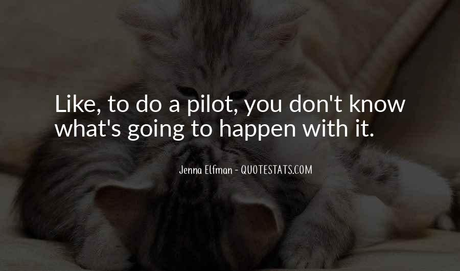 Jenna Elfman Quotes #1515391