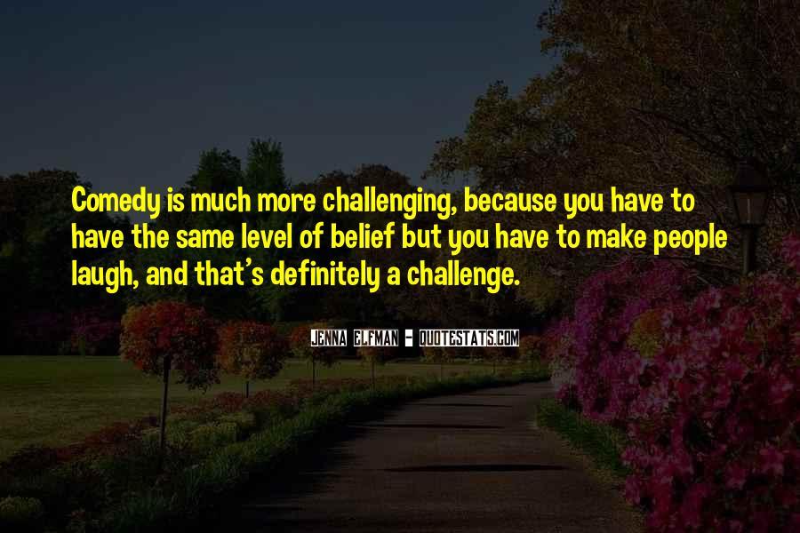 Jenna Elfman Quotes #1525760